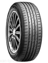 Nexen Nblue HD+  175/70-R13 82T