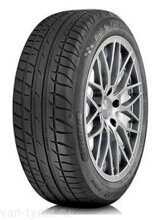Tigar High Performance  205/60-R15 91H