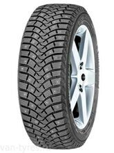 Michelin X-Ice North 2 XL 195/60-R15 92T