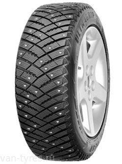Goodyear UltraGrip Ice Arctic XL 225/55-R16 99T