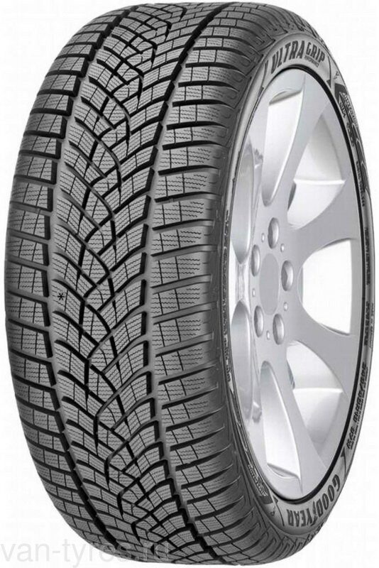 Goodyear UltraGrip Performance + XL 215/45-R18 93V