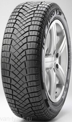 Pirelli Winter Ice Zero Friction L 185/65-R15 92T