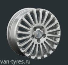 Replay Replica Ford FD26 6.5х16 4x108/52.5 d 63.3 S