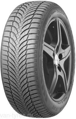 Nexen WinGuard Snow'G WH2 165/65-R14 79T