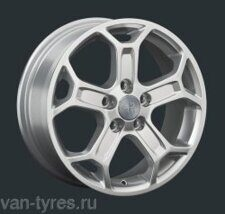 Replay Replica Ford FD21 6.5х16 5x108/50 d 63.3 S