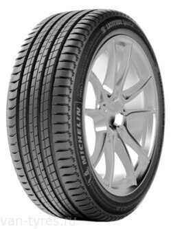 Мишелин  245/45/20  W 103 LATITUDE SPORT 3  XL ZP Run Flat (BMW)