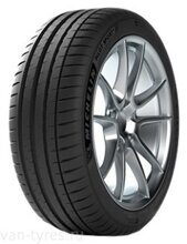 Michelin Pilot Sport 4 XL 215/55-R17 98Y