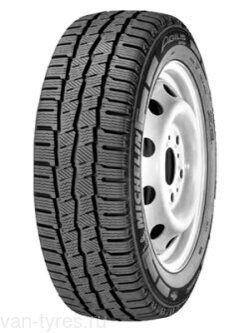 Michelin Agilis Alpin 205/70-R15 106/104R