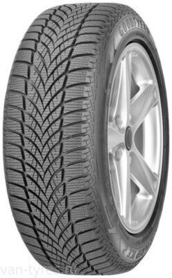 Goodyear UltraGrip Ice 2 185/65-R15 88T