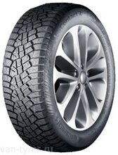 Continental IceContact 2 XL  245/40-R18 97T