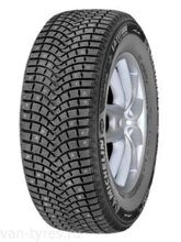 Michelin Latitude X-Ice North 2+ XL 265/45-R21 104T