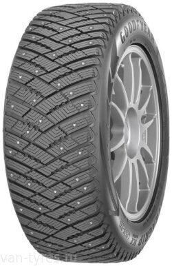 Goodyear UltraGrip Ice Arctic SUV XL 215/60-R17 100T
