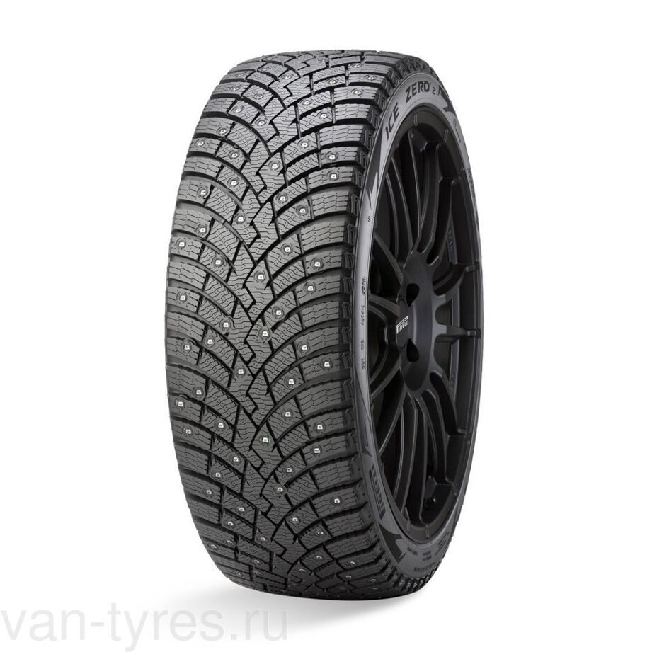 Пирелли  225/55/17  T 97 W-Ice ZERO 2  XL Run Flat Ш.