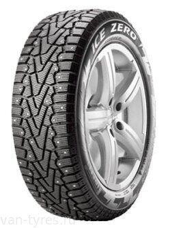 Pirelli Winter Ice Zero XL 275/40-R22 108H