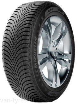 Michelin Alpin 5 215/65-R17 99H