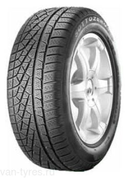 Pirelli Winter Sottozero XL 255/40-R19 100V