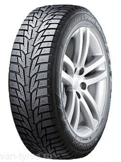 Hankook Winter i*Pike RS W419 XL 215/55-R17 98T