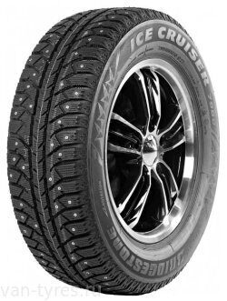 Bridgestone Ice Cruiser 7000S 195/55-R16 95T