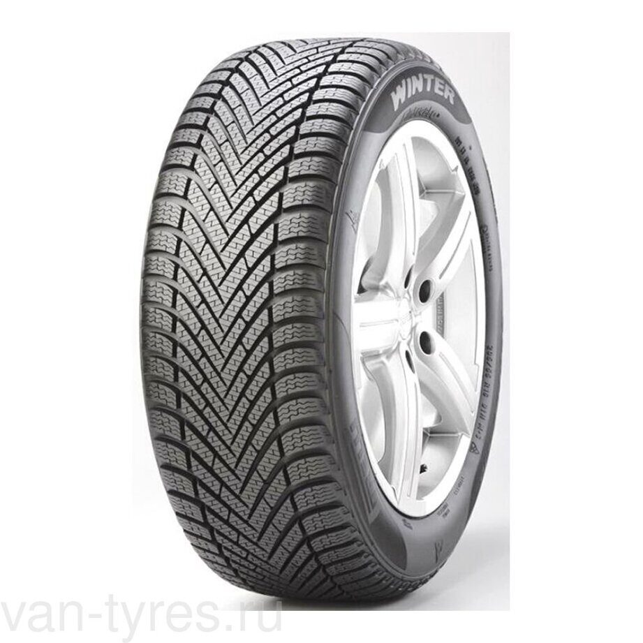 Pirelli Winter Cinturato XL 205/50-R17 93T
