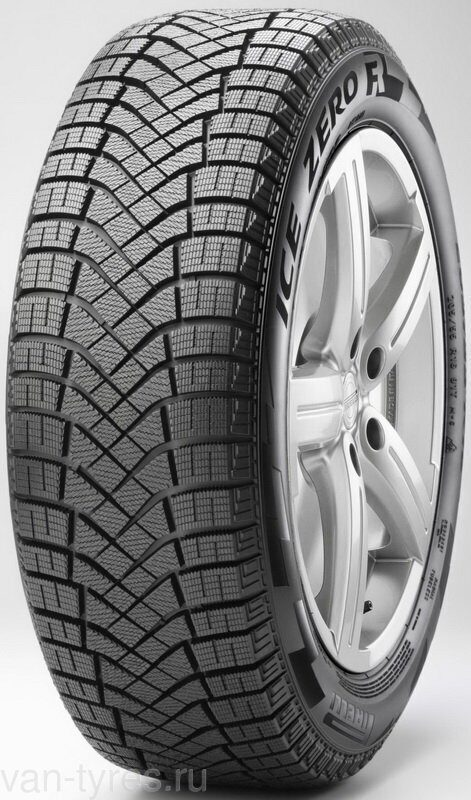 Pirelli Winter Ice Zero Friction 215/70-R16 100T