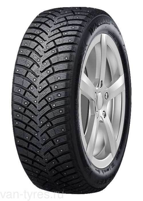 Nexen WinGuard WinSpike 3 XL 215/60-R16 99T